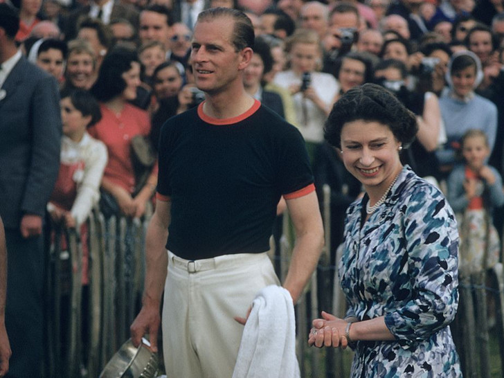 Фото №10 - Запретный роман: была ли у принца Филиппа любовная связь с русской балериной Галиной Улановой?