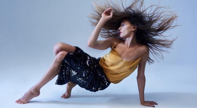 Новогодний проект Trends Brands Dance
