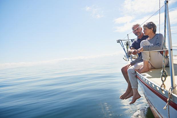 Фото №5 - Где искать настоящего мужчину: яхтинг