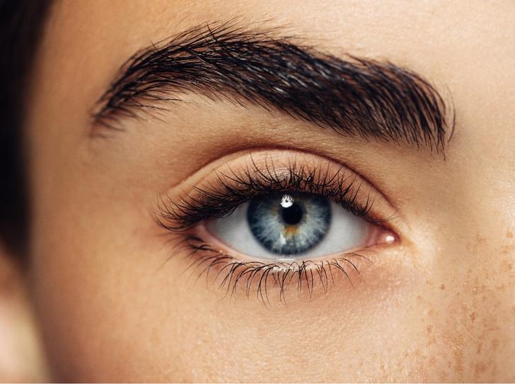 Фото №1 - Зеркало души: что цвет глаз говорит о вашем характере