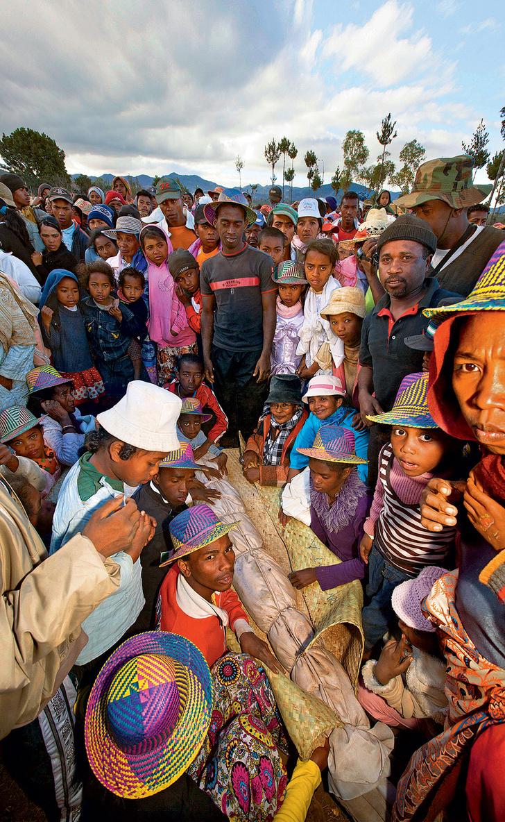 Фото №1 - Традиции: Духи предков, Мадагаскар