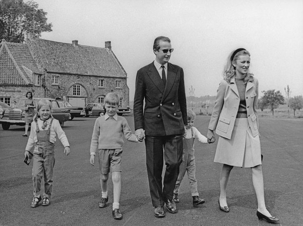 Фото №5 - Бельгийский скандал: как 16-летний подросток раскрыл темные тайны королевской семьи