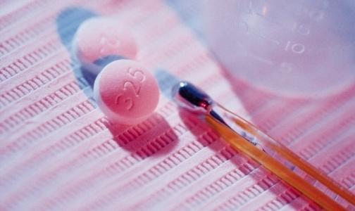 Фото №1 - Эксперты предлагают на 20 лет полностью отказаться от какой-нибудь группы антибиотиков