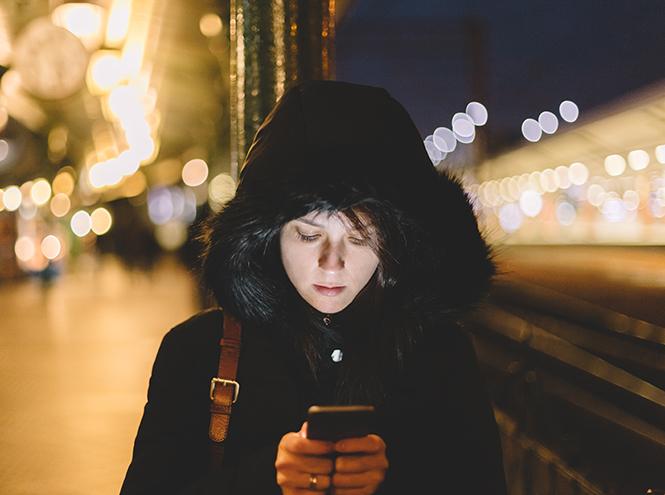 Фото №4 - Cекс, такси и рок-н-ролл: мобильные сервисы такси опасны?