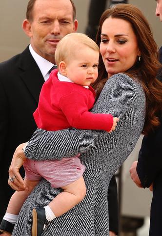 Фото №15 - Самые милые фото, на которых принцев Уильяма и Джорджа не отличить друг от друга