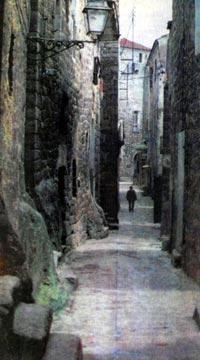 Фото №2 - Узкие улицы Аяччо