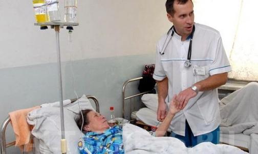 Фото №1 - Россия ежегодно теряет миллиарды рублей из-за инсульта