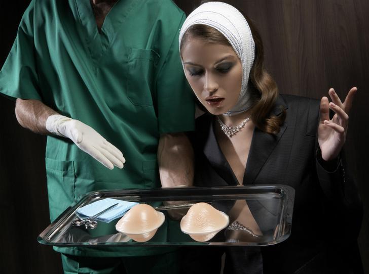 Фото №5 - Советы пластического хирурга: как выбрать грудные импланты
