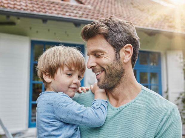 Фото №5 - Отцовский инстинкт: как его пробудить и почему это важно
