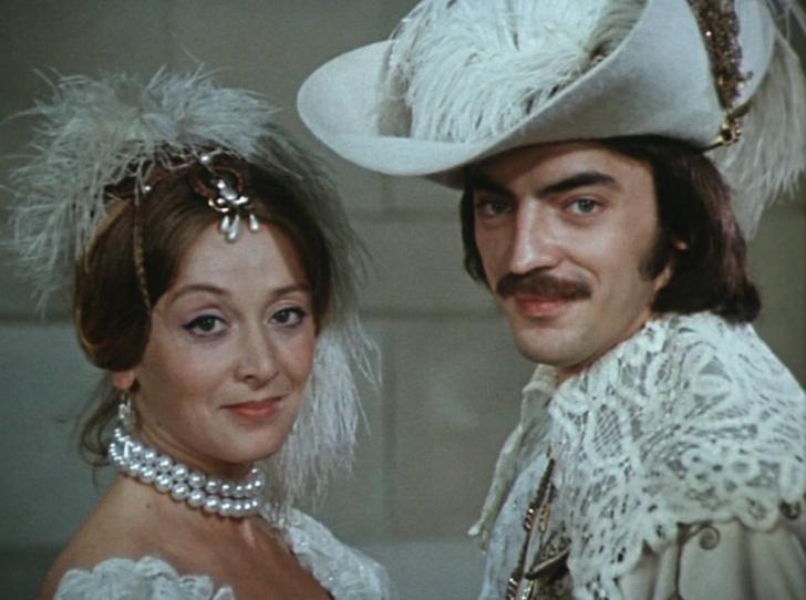 Фото №1 - 8 самых романтичных советских фильмов