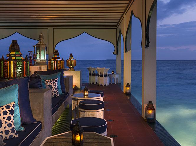 Фото №7 - Мальдивы: роскошный отдых по законам аюрведы