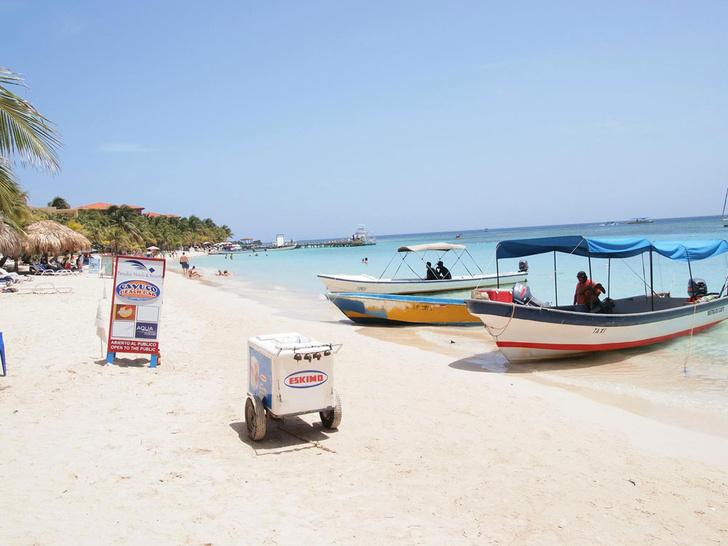 Фото №10 - 10 лучших пляжей планеты