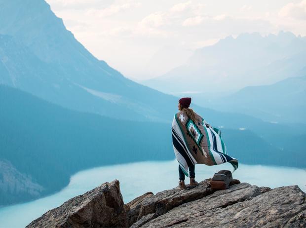 Фото №4 - Как путешествие в одиночку поможет сделать вас счастливой