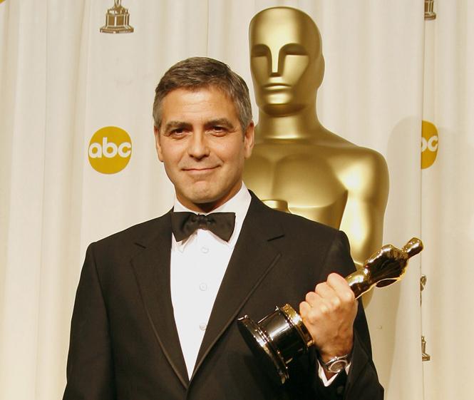Фото №16 - Самые любопытные факты из впечатляющей биографии Джорджа Клуни