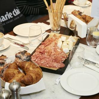Фото №23 - Утро с Marie Claire: бизнес-завтрак для рекламодателей и партнёров