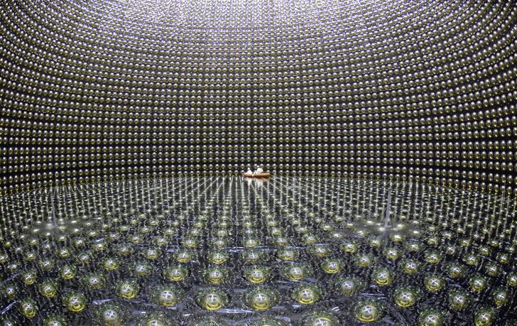 Фото №1 - Сколько «живут» атомы?