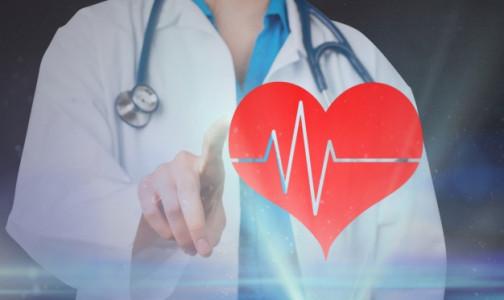 Фото №1 - Сердечная недостаточность в два раза повышает вероятность смерти при COVID-19