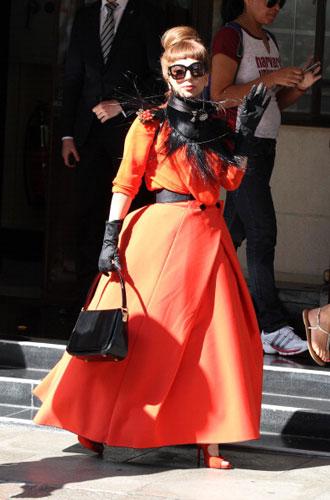 Фото №22 - Как Леди Гага стала настоящей леди (и почему она больше не королева эпатажа)