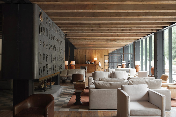 Фото №2 - Апарт-отель в Бакуриани по проекту студии Rooms