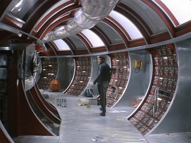Фото №10 - Все советские космические фантастические фильмы. Часть 1 (1924-1974)