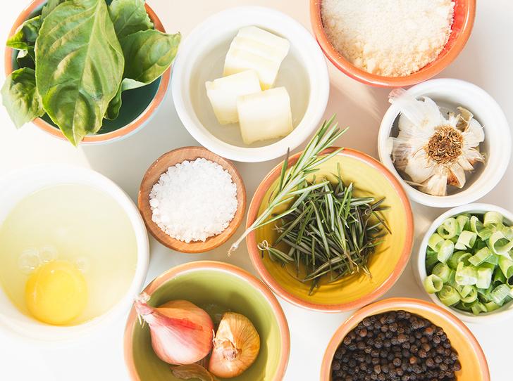 Фото №1 - Haute cuisine: 9 премиум-компонентов для здорового питания