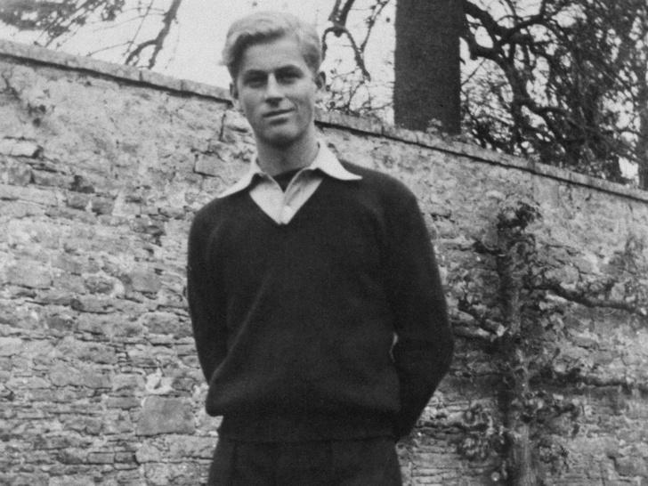 Фото №3 - Бунтари и отличники: как королевские особы выглядели в подростковом возрасте