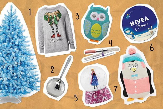 Фото №7 - Больше 50 новогодних подарков на любой вкус и кошелек