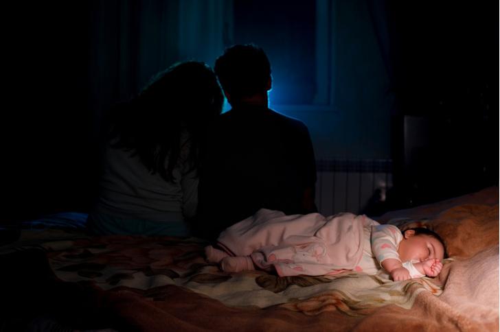 Фото №5 - Мальчики против девочек: зачем кавказские женщины делают селективные аборты