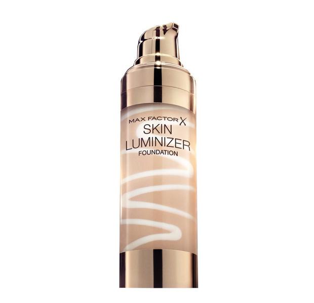 Тональная основа Skin Luminizer, Max Factor