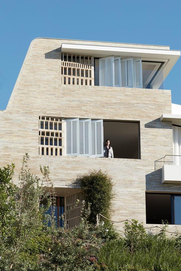 Фото №2 - Дом на песчаной насыпи в Австралии