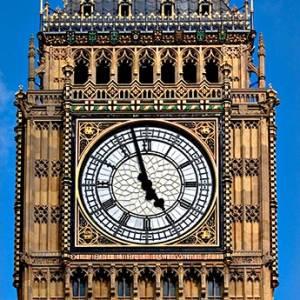 Фото №1 - В Лондоне построили второй Биг Бен