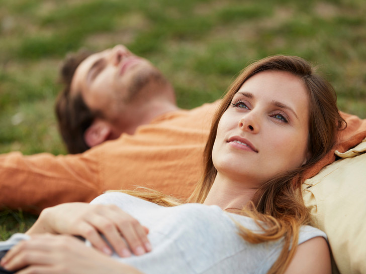 Фото №1 - 6 неудобных вопросов, которые стоит задать себе после первых трех месяцев отношений