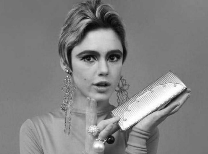 Фото №1 - Как повторить макияж Эди Седжвик: 6 главных правил