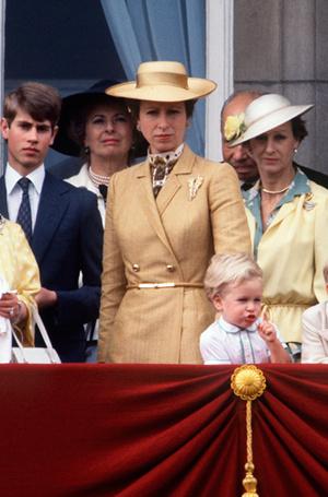 Фото №22 - Принцесса Анна – непризнанная икона стиля королевской семьи