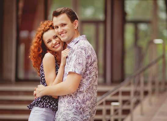 Фото №1 - Любовь на расстоянии