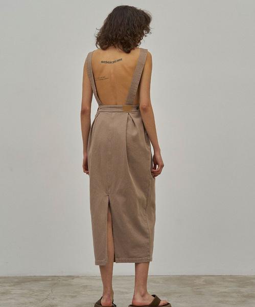 Фото №16 - Платье с открытой спиной: на работу, в отпуск и на летнее торжество