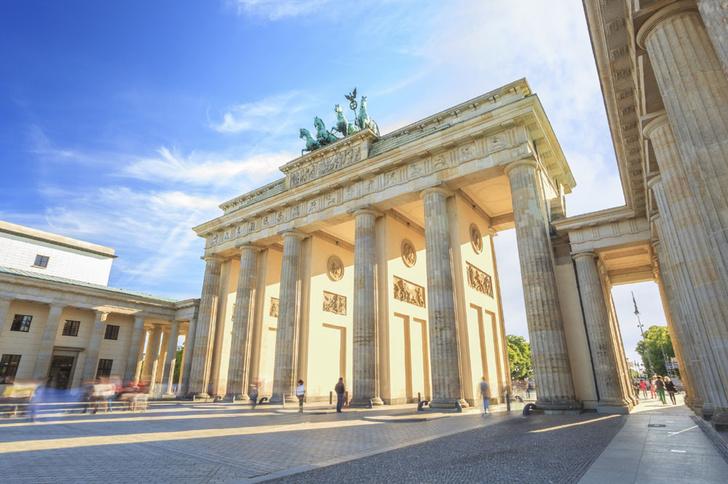 Фото №1 - Пять мест, которые надо увидеть в Берлине
