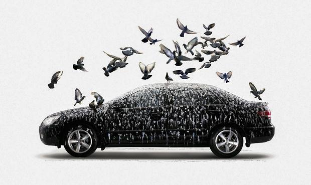 Фото №2 - 11 лайфхаков для заботливого автовладельца