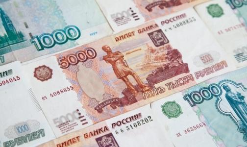 Фото №1 - Минздрав: На модернизацию здравоохранения нужен еще 1 трлн рублей