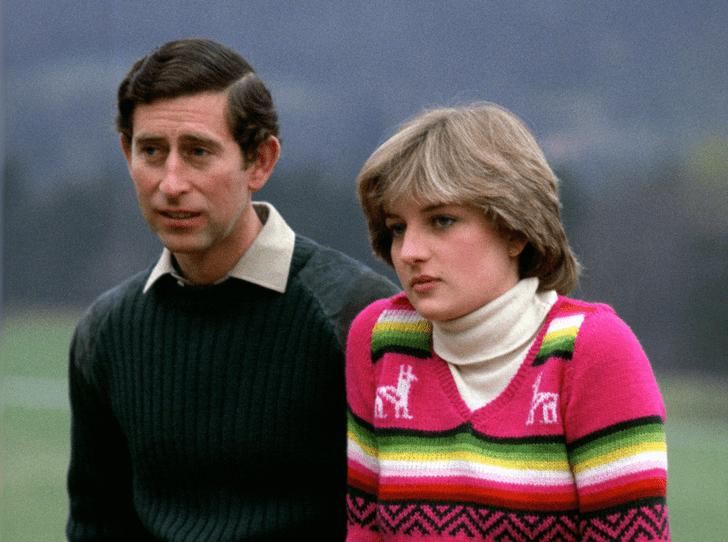 Фото №2 - Как принц Чарльз отреагировал на известие о гибели принцессы Дианы
