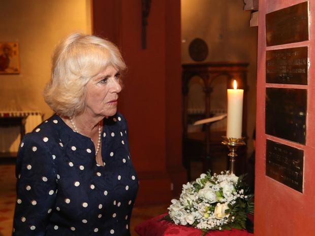 Фото №2 - Ирония судьбы: почему Чарльз не мог сразу жениться на Камилле (и при чем здесь ее прабабушка)