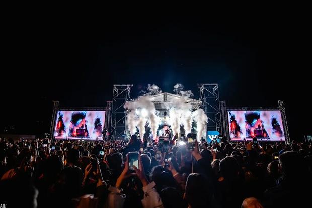 Фото №3 - Итоги 2020: музыкальный фестиваль — Ural Music Night