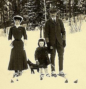 Фото №7 - Лыжный ген: Норвегия