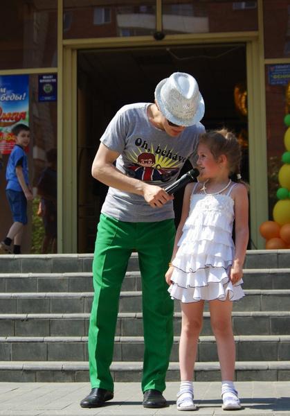 Фото №1 - Неделя ярких событий в Томске!
