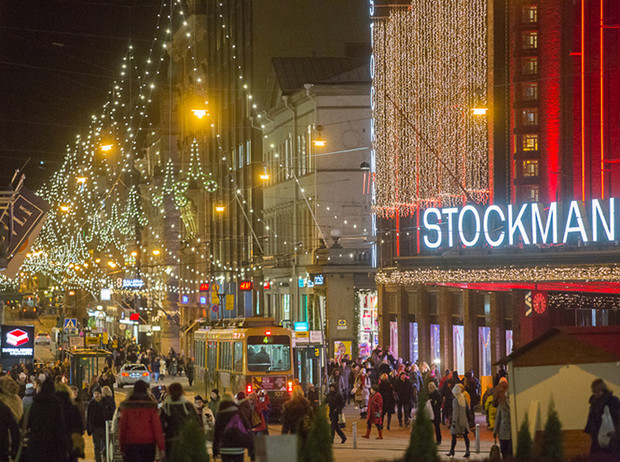 Фото №7 - Самое время: 6 лучших направлений для новогоднего шопинга