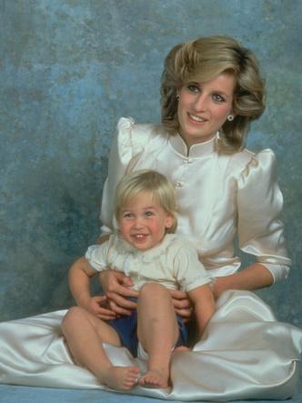 Фото №3 - Загадочное прозвище, которое было у принца Уильяма в детстве