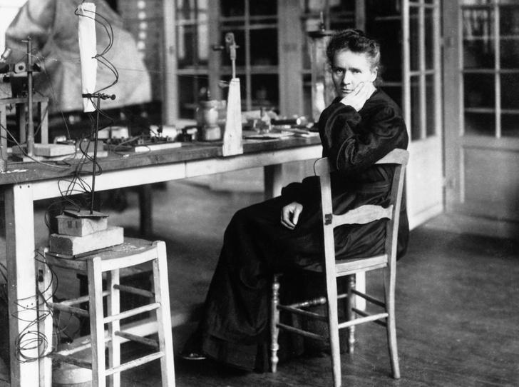 Фото №10 - Неслабый пол: 9 научных теорий, которые ставят женщин выше мужчин
