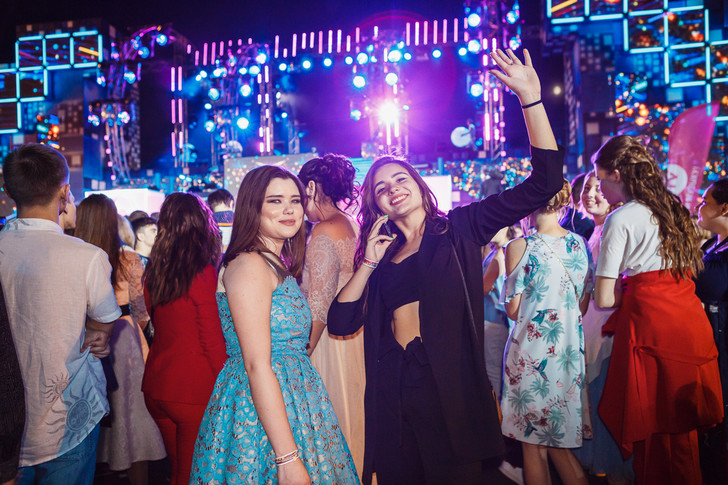 Фото №4 - Московский выпускной – 2019: полная программа праздника