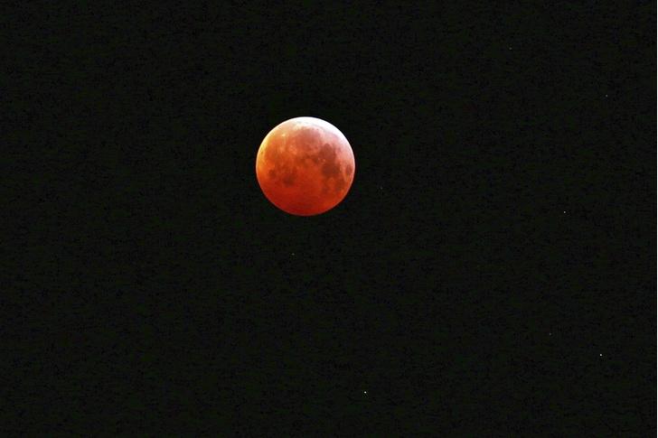 Фото №1 - На Луне зафиксирована рекордно низкая температура
