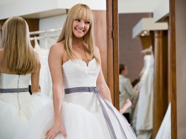 Фото №1 - 7 косметических процедур, которые нельзя делать перед свадьбой